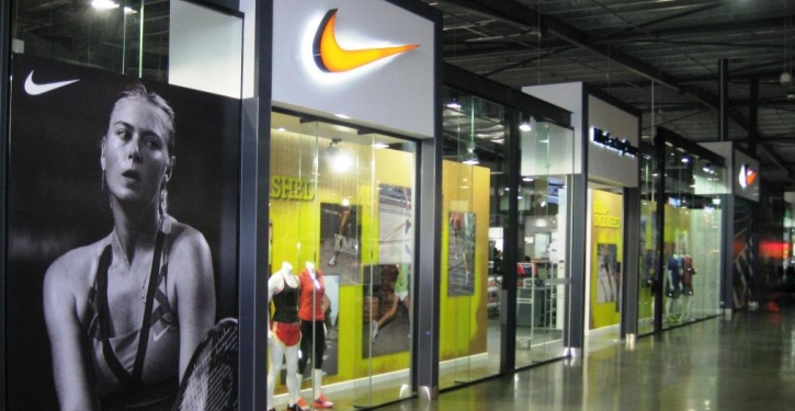 best website c02e8 852cf Melbourne s largest Nike factory store opens at Uni Hill Factory Outlets