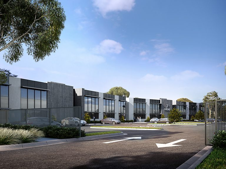 MAB Corporation expands healthcare precinct in Melbourne's north