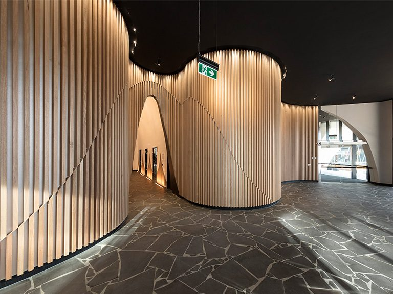 Banksia Receives Multiple Design Awards